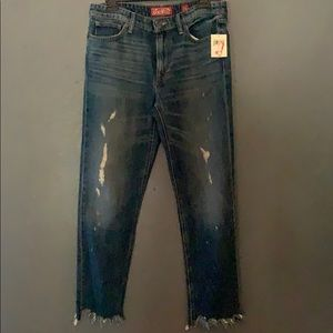 Lucky Brand Sienna Slim Boyfriend Jeans NWT